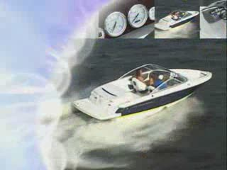 Regal 1900 overview from:boatbouy